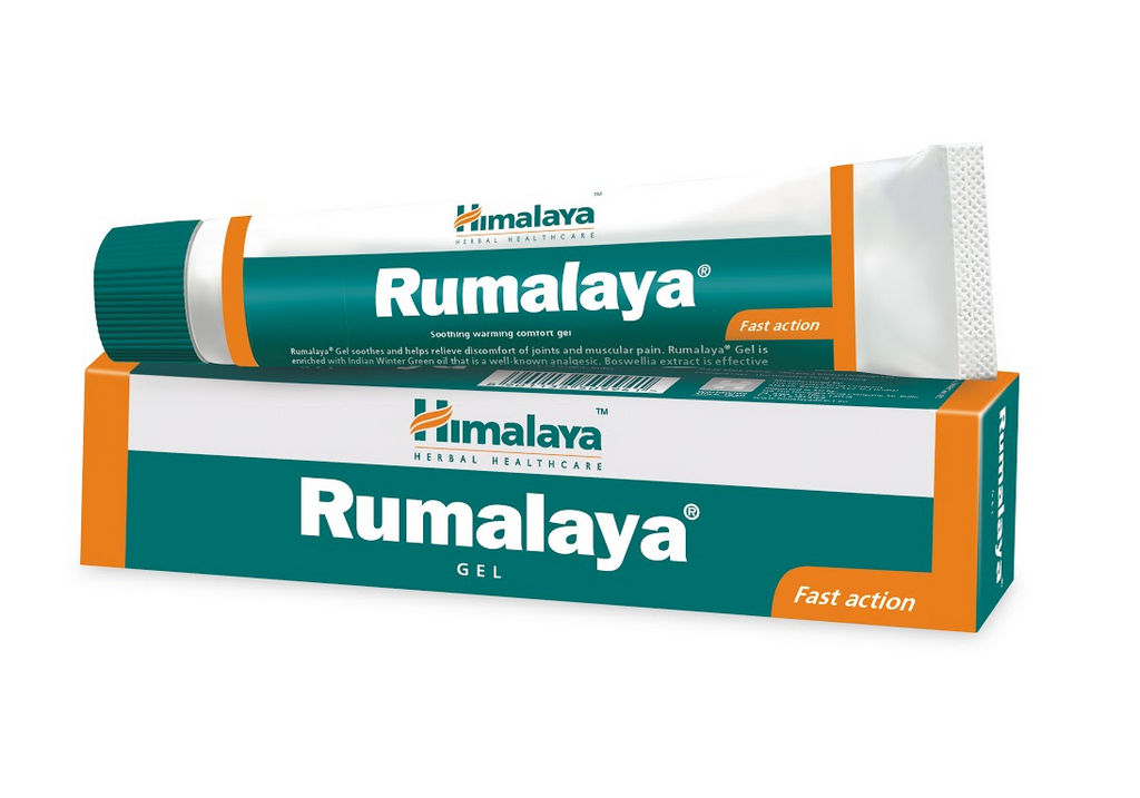 Gel Himalaya, Rumalaya, 30 g
