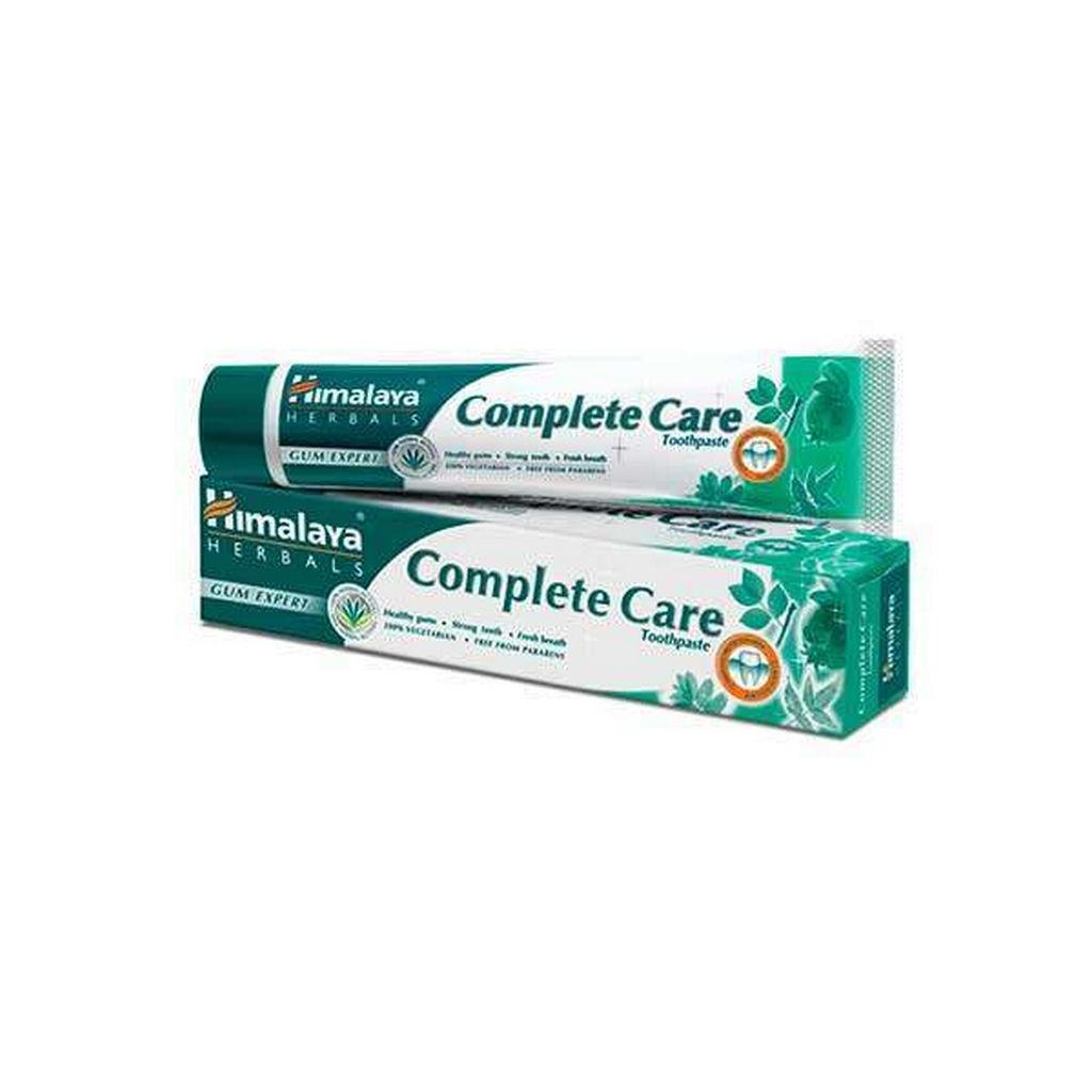 Zobna pasta Himalaya mini, Complete care, 10g