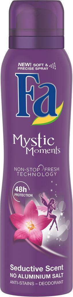 Dezodorant sprey Fa M.moments,150ml