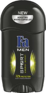 Dezodorant stick Fa, sport power b., 50ml