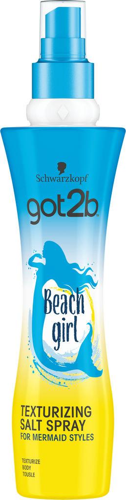 Spray Got2be, Beach girl, 200 ml