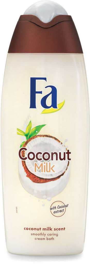 Kopel Fa, peneča, coconut milk, 500ml
