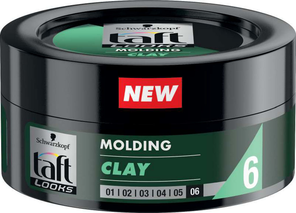 Gel Taft Molding clay, 75ml