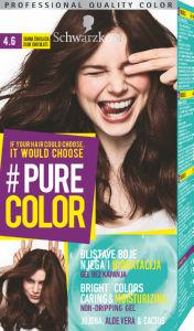 Barva SK Pure color 4.6