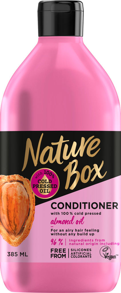 Regenerator Nature Box, Mandelj, 385 ml