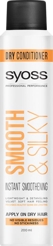 Regenerator Syoss, Dry smooth&silky, 200ml