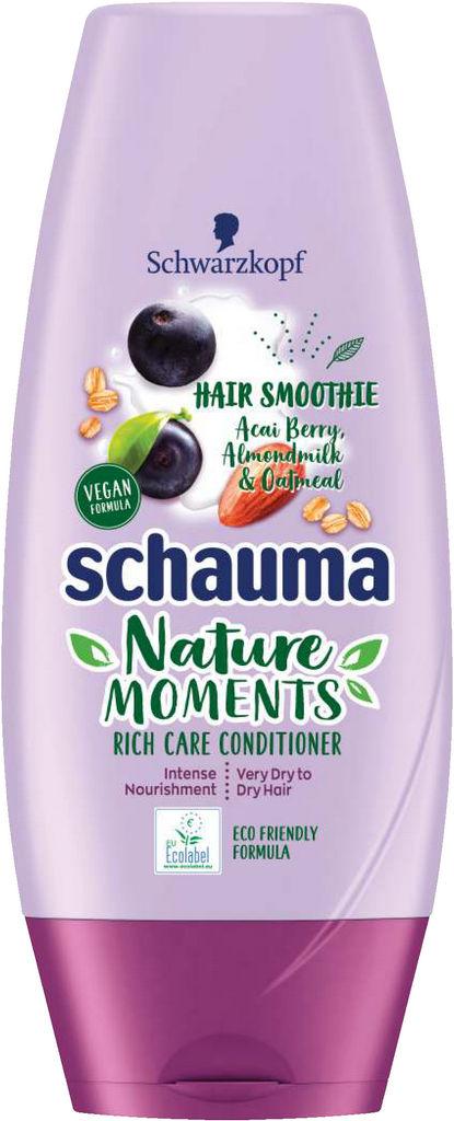 Regenerator Schauma, NM Smoothie, acaiberry milk, 200ml