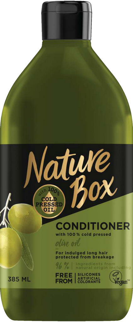 Regenerator Nature box, Olive, 385 ml