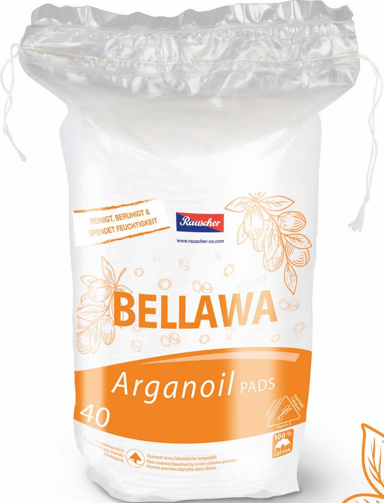 Vatne blazinice Bellawa, Argan oil, 40/1