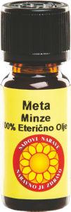 Olje eterično meta-mint