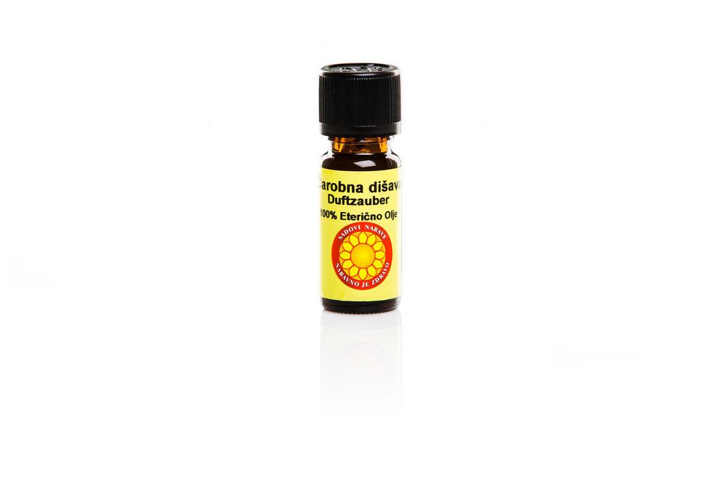 Olje eterično Čarobna dišava, 10 ml