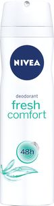 Dezodorant Nivea, ž., f.comfort, 150ml