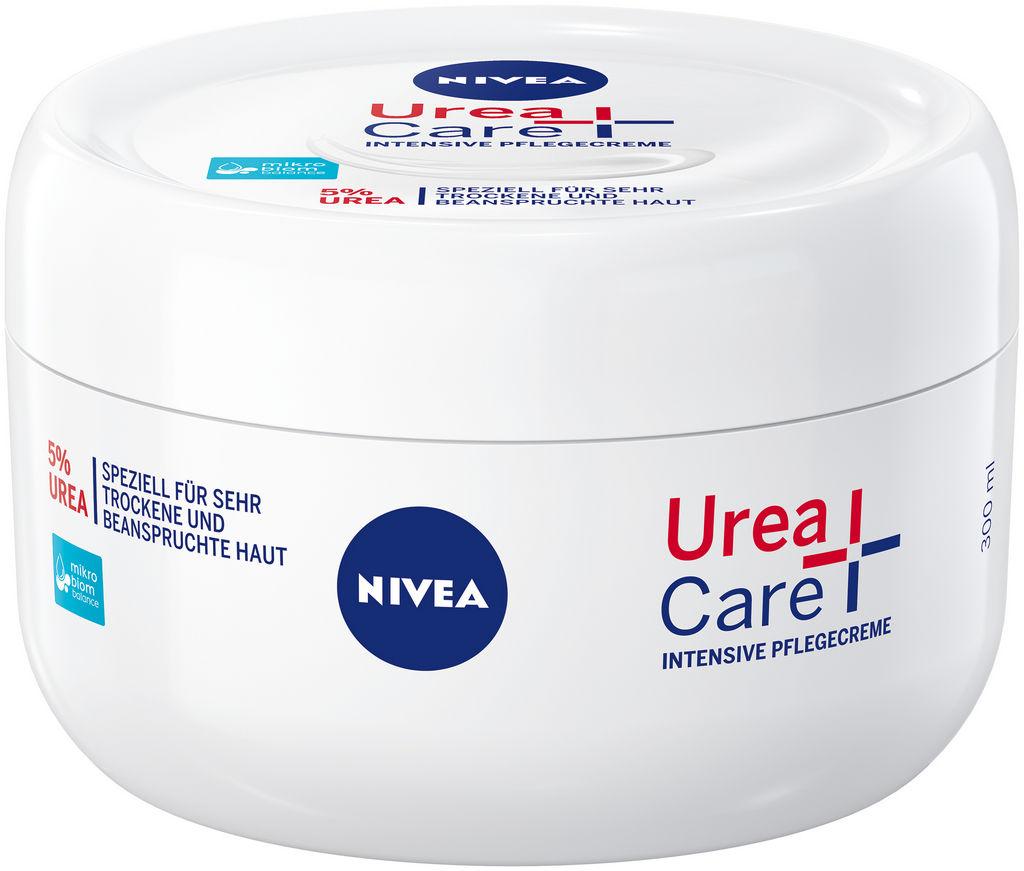 Krema Nivea, Urea and Care, 300ml