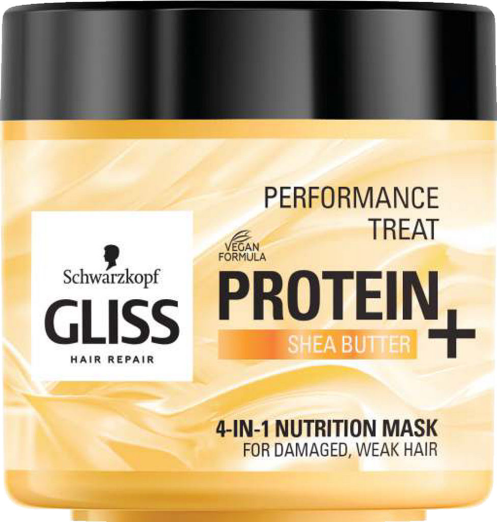 Tretma Gliss, Miracle nutrition fueling, 400ml