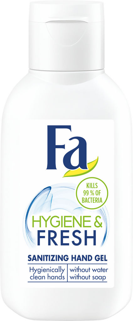Dezinfekcijski gel za roke Fa, Hyg & Fresh, 50ml