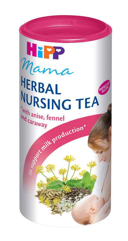 Čaj Hipp, za dojenje, 200 g