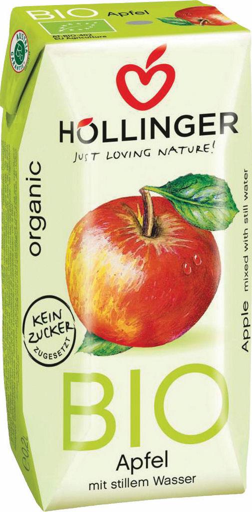 Sok Bio jabolčni, 0,2 l