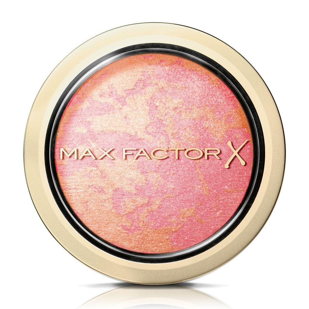 Rdečilo za lica Max Factor, Cream Puff, Loverly Pink 05