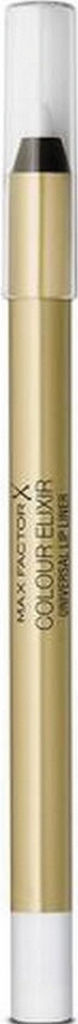 Svinčnik za oči Max Factor Colour Elixir 00 Universal