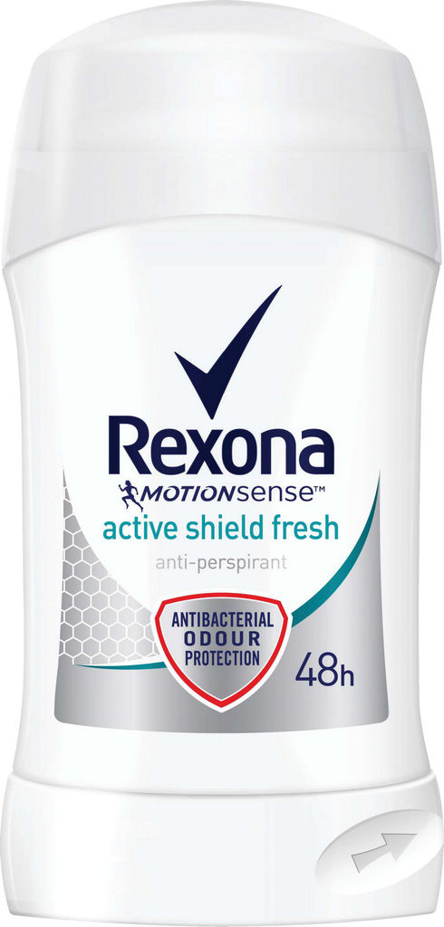 Dezodorant Rexona, stik, Ac.shield, fr.,40ml