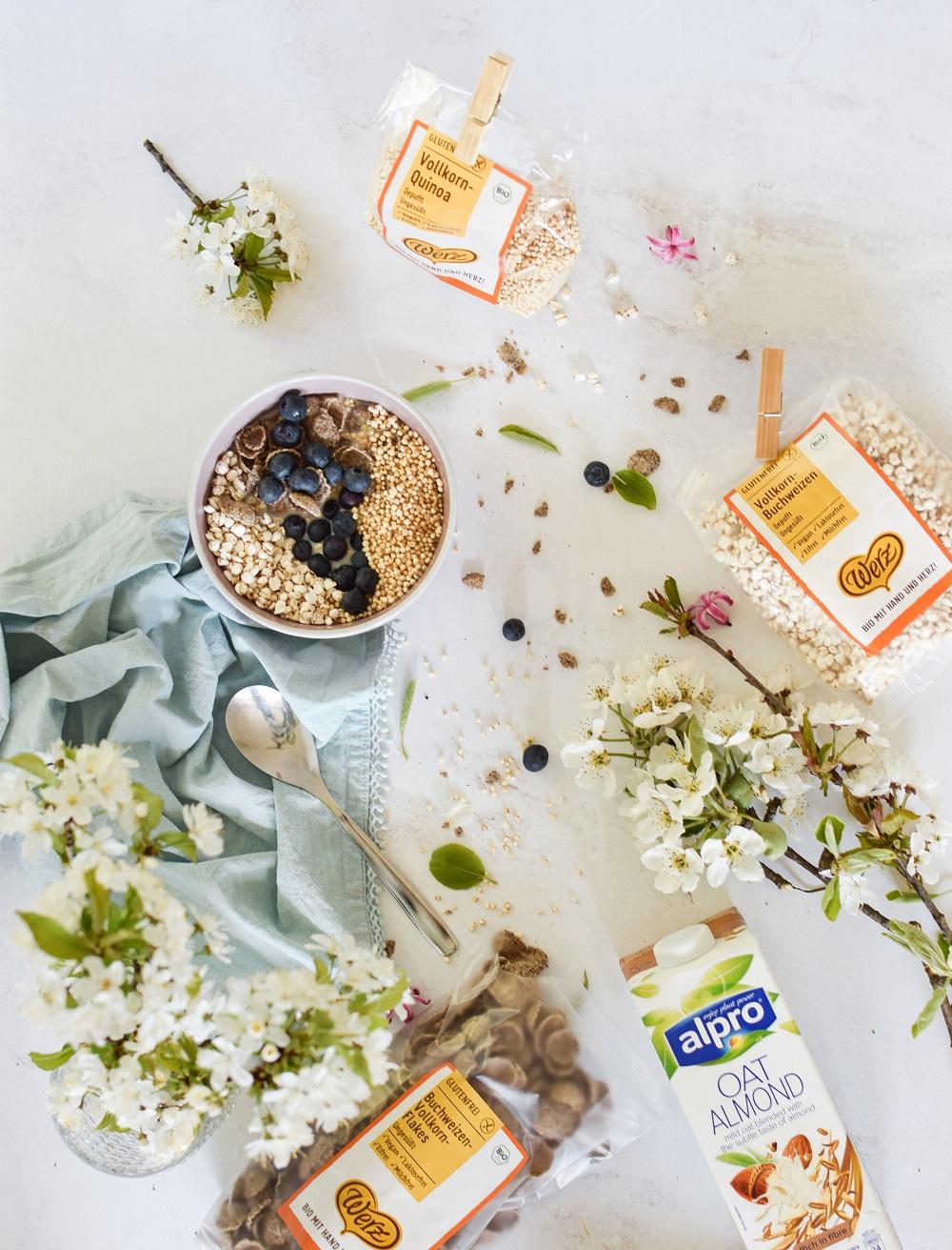 Ste za zdrav pomladni zajtrk?